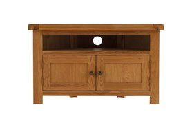 Oakleigh Corner TV Unit