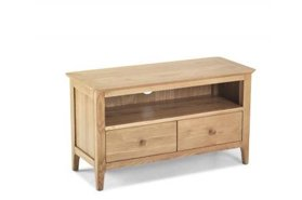 Watford Oak TV Unit